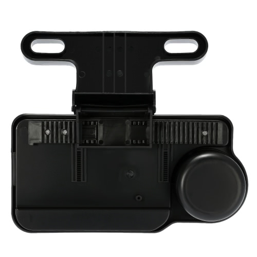 TIROL T22804 Car Back Rear Seat Cup Holder Multi Tray Drink Food Holder Goods Storage от Tomtop.com INT