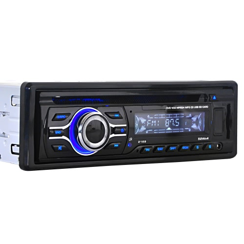 Universal Car CD DVD MP3 Player Stereo
