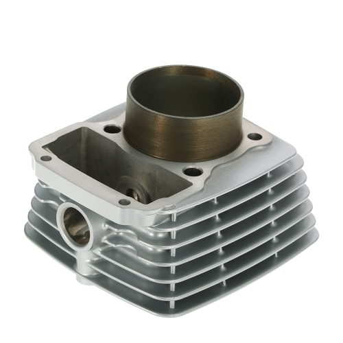 Motorcycle Engine Cylinder Piston Bore 62mm for Honda CG150 2002-2016Electrical &amp; Ignition<br>Motorcycle Engine Cylinder Piston Bore 62mm for Honda CG150 2002-2016<br><br>Blade Length: 27.0cm