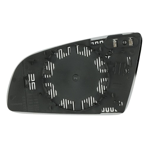 Right Drive Side Heated Electric Wing Door Mirror Glass for Audi A3 A4 A6 2001-2008 от Tomtop.com INT