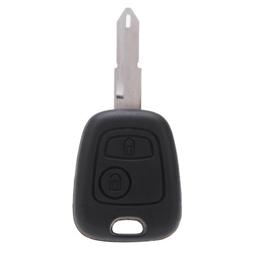 Remote Key Case Shell for Citroen C2 C3 Xsara Picasso от Tomtop.com INT