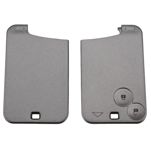 Blank Keyless Remote Smart Key Shell Case for Renault Laguna and Blade 2 Buttons от Tomtop.com INT