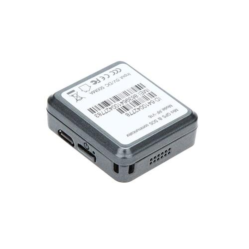 Mini GPS GSM Car Vehicle Tracker SOS