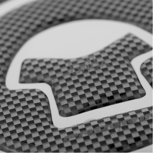 New Carbon-Look Fuel / Gas Cap Cover Pad Sticker For Honda  600RR F4i от Tomtop.com INT