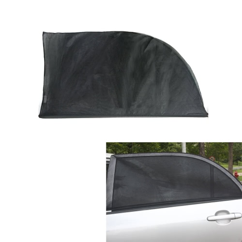 2PCS Adjustable Car Window Sun Shades UV Protection Shield Mesh Cover Visor Sunshades2PCS Adjustable Car Window Sun Shades UV Protection Shield Mesh Cover Visor Sunshades<br><br>Blade Length: 25.0cm
