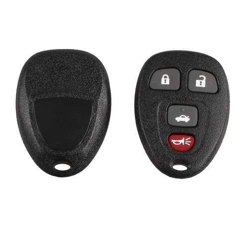 4 Button Replacement Keyless Entry Remote Key Fob Alarm Control Clicker Transmitter for OUC60270Keyless Entry Remote, Fob<br>4 Button Replacement Keyless Entry Remote Key Fob Alarm Control Clicker Transmitter for OUC60270<br><br>Blade Length: 8.0cm