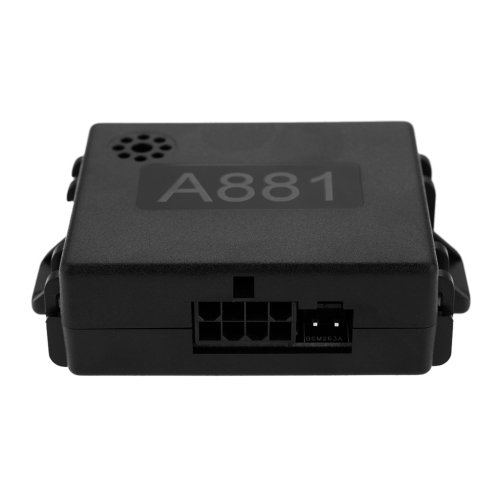 Steelmate A881 Car Engine Lock for Smartphone Bluetooth Connection Smart Car Alarm for iOS Andriod System от Tomtop.com INT