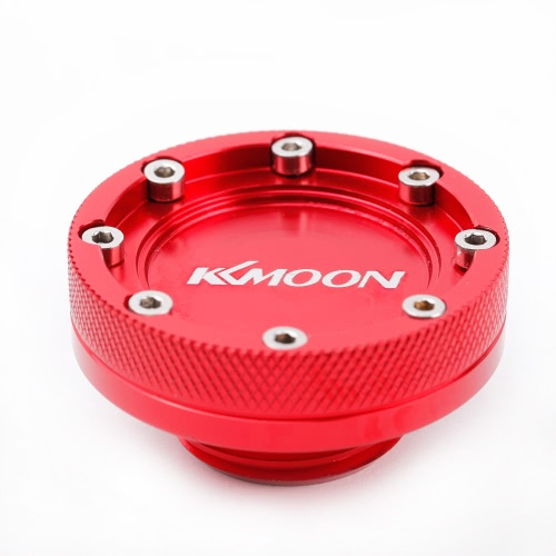 KKMOON Engine Oil Filler Cap Cover for Honda Acura Ruckus от Tomtop.com INT