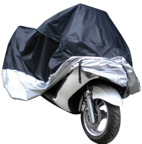 Motorcycle Bike Moped Scooter Cover Waterproof Rain