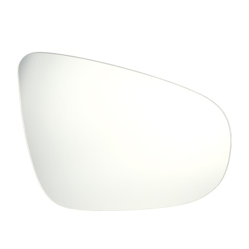Buy Car Drive Side Heated Glass View Mirror Volkswagen VW Golf MK6 2009-2012