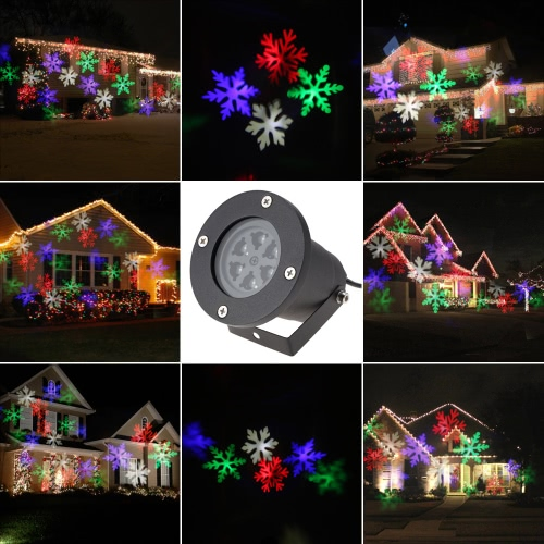 4W 4LED Moving White Snowflake Film Christmas Xmas Show Projector Light Outdoor IP65 Water Resistant Pattern Decoration Lamp for Landscape Lawn Garden Party WeddingFloodlights<br>4W 4LED Moving White Snowflake Film Christmas Xmas Show Projector Light Outdoor IP65 Water Resistant Pattern Decoration Lamp for Landscape Lawn Garden Party Wedding<br><br>Blade Length: 18.5cm