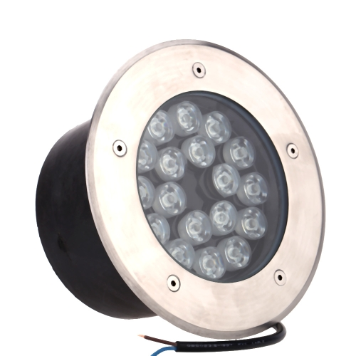 18W LED Outdoor Ground Garden Path Floor Underground Buried Yard Lamp Spot Landscape Light IP67 Waterproof AC 85-265VLED Bulbs &amp; Tubes<br>18W LED Outdoor Ground Garden Path Floor Underground Buried Yard Lamp Spot Landscape Light IP67 Waterproof AC 85-265V<br><br>Blade Length: 18.5cm