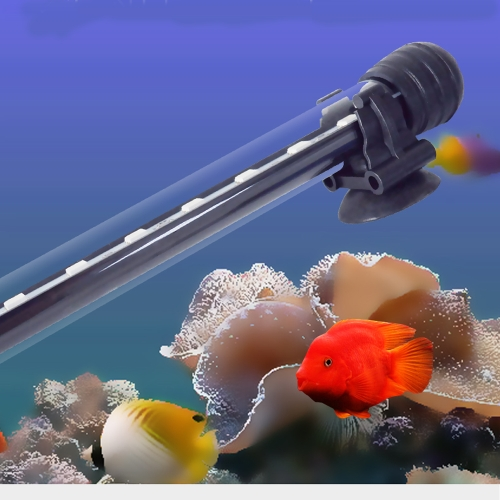 Underwater 24 LED 5W Aquarium Fish Tank Garden Pool Light Suction Stick Strip Bar Colorful LampUnderwater Lights<br>Underwater 24 LED 5W Aquarium Fish Tank Garden Pool Light Suction Stick Strip Bar Colorful Lamp<br><br>Blade Length: 52.5cm