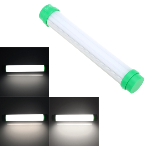 Rechargeable Portable Multi-Functional 3-Level Adjustable Brightness LED Light Stick Lamp for Outdoor Emergency Camping Hiking TentLED String<br>Rechargeable Portable Multi-Functional 3-Level Adjustable Brightness LED Light Stick Lamp for Outdoor Emergency Camping Hiking Tent<br><br>Blade Length: 24.5cm