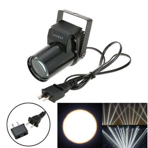 LIXADA AC 90-240V 3W Mini LED Single