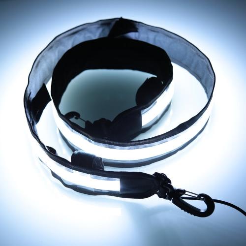 LIXADA extérieure Camping tente Flexible Strip Light Dimmer Switch Portable double couleurs de LED (blanc froid & Amber) à IP65 raccrocher pour RV caravane auvent caravane 1,2 mètre avec fonction répulsif insectes