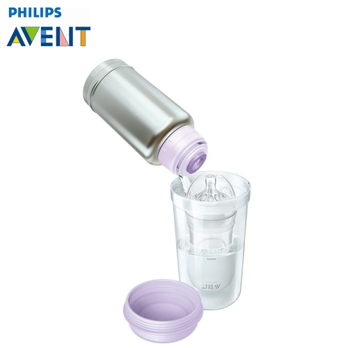 PHILIPS AVENT Baby Bottle Warmer Food Milk