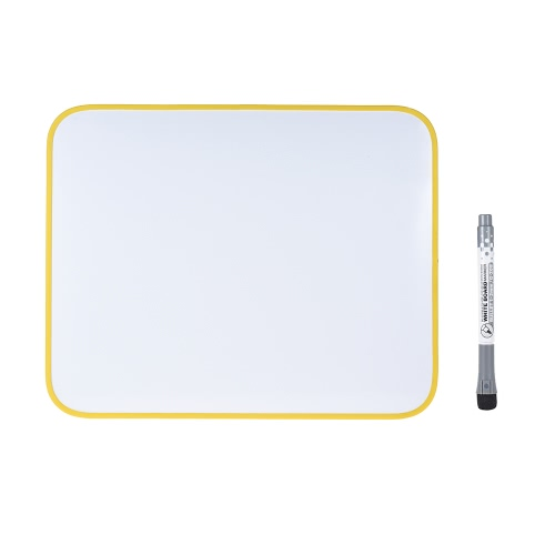 Dry Erase Magnetic Drawing Writing Board Whiteboard with Pen Holder Plastic Frame for Officer Students Kids 35 * 28cm / 14 * 11in BlackStationery<br>Dry Erase Magnetic Drawing Writing Board Whiteboard with Pen Holder Plastic Frame for Officer Students Kids 35 * 28cm / 14 * 11in Black<br><br>Blade Length: 42.0cm