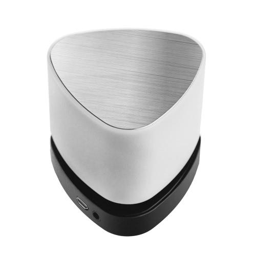 Original OVEVO Fantasy Z1 Pro Bluetooth 4.0 Smart Speaker Mini Intelligent LED Night Lamp Touch Panel Button for iPhone Samsung HTC Xiaomi Huawei Smartphones PA3330