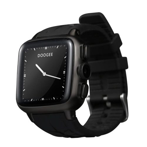 DOOGEE S1 Smart Watch Phone 3G WCDMA