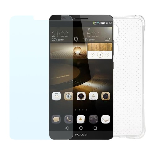 2 in 1 Full Protective Case Cover + Screen Protector Film for HUAWEI Mate7 Eco-friendly Material Stylish Portable Ultrathin Anti-scratch Anti-dust DurablePhone Protection Accessories<br>2 in 1 Full Protective Case Cover + Screen Protector Film for HUAWEI Mate7 Eco-friendly Material Stylish Portable Ultrathin Anti-scratch Anti-dust Durable<br><br>Blade Length: 20.0cm