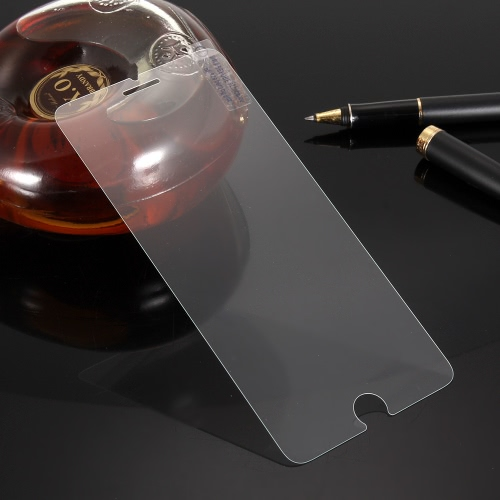 Original KKmoon Preminum Full Screen Protection Tempered Glass Screen Protector Film 9H Hardness Ultrathin High Transparency Anti-scratch Anti-dust Eye-care for iPhone 7 4.7inchPhone Protection Accessories<br>Original KKmoon Preminum Full Screen Protection Tempered Glass Screen Protector Film 9H Hardness Ultrathin High Transparency Anti-scratch Anti-dust Eye-care for iPhone 7 4.7inch<br><br>Blade Length: 17.0cm