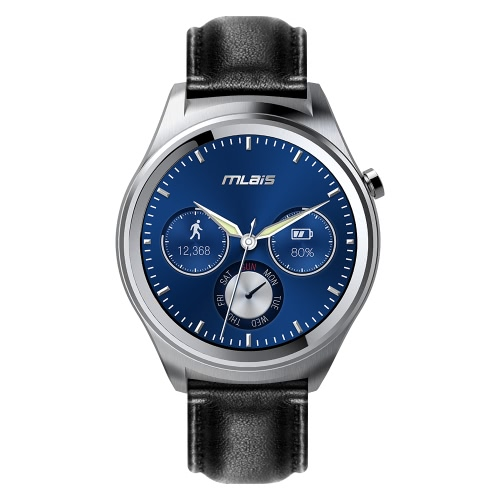Mlais Watch Smart Watch Android 5.1 OS