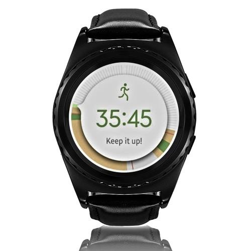 NO.1 G4 Bluetooth Heart Rate Smart Wrist
