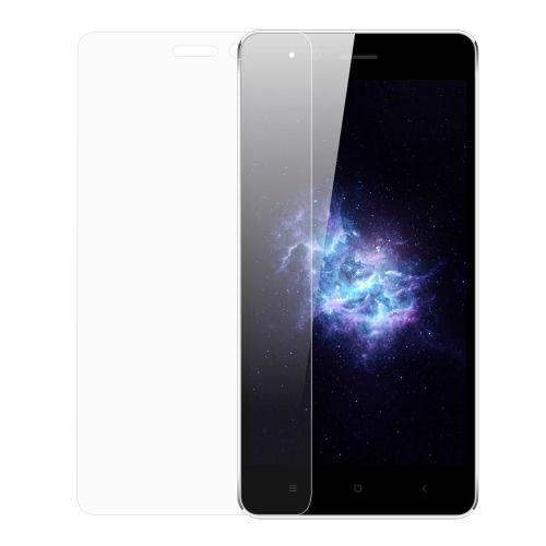 vkworld F1 Tempered Glass Screen Protector Cover Film 9H Ultrathin High Transparency Anti-dirt Shatterproof Anti-scratch PA3564