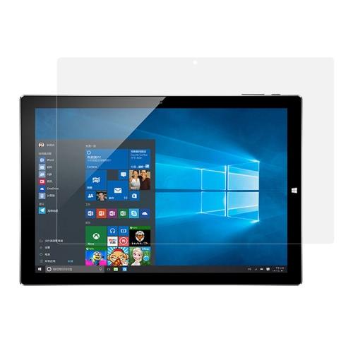 Buy Premium Tablet PC Tempered Glass HD Screen Protector 9H Super Hardess 2.5D Explosion-proof Oleophobic Function Scratch Resistant Anti-fingerprint Protecive Membrane Film Teclast Tbook 10