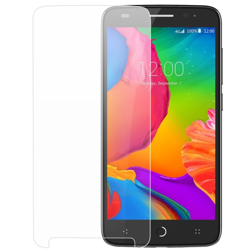 Buy UMI Ultra-thin 0.33mm 9H Tempered Glass Screen Protector Protection Film Guard Anti-shatter eMAX mini