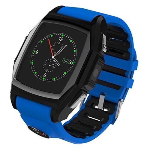 GT68 Smart Watch Phone 2G GSM MT6261C