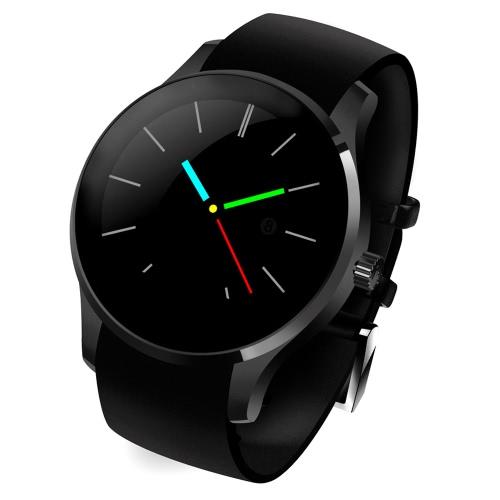 K88S Smart Bluetooth Watch Phone 2G GSM