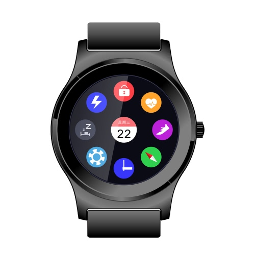 NEECOO V3 Smart Watch MTK2502C 1.3inch Screen