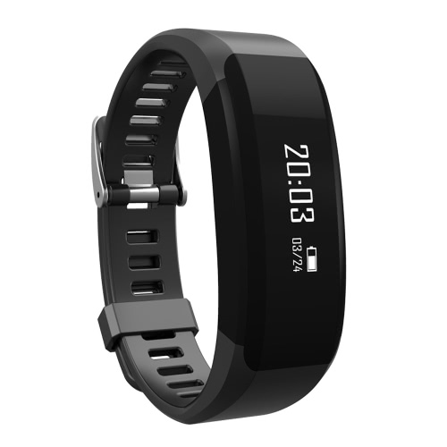 H28 Smart Sport Fitness Bracelet Tracker 0.86inch OLED Screen Display DA14580 Chip BLE4.0 50mAh Battery Intelligent Sports Band Pedometer Calories Heart Rate Sleep Monitor Call Reminder Camera/Music Control Wrist Band for iPhone 6 6S Plus Samsung S6 S7 Plus Smartphones iOS Android DevicesSmart Equipments&amp;Accessories<br>H28 Smart Sport Fitness Bracelet Tracker 0.86inch OLED Screen Display DA14580 Chip BLE4.0 50mAh Battery Intelligent Sports Band Pedometer Calories Heart Rate Sleep Monitor Call Reminder Camera/Music Control Wrist Band for iPhone 6 6S Plus Samsung S6 S7 Plus Smartphones iOS Android Devices<br><br>Blade Length: 15.0cm