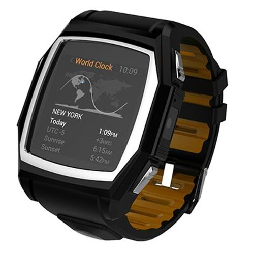 GT68 Smart Watch Phone 2G GSM MT6261C