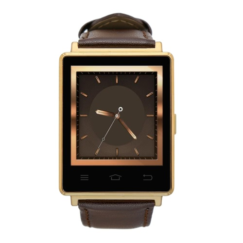 NO.1 D6 Heart Rate Smart Watch 3G
