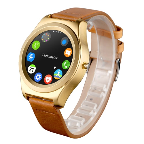 Q2 Smart Watch MTK2502C 64MB RAM 128MB