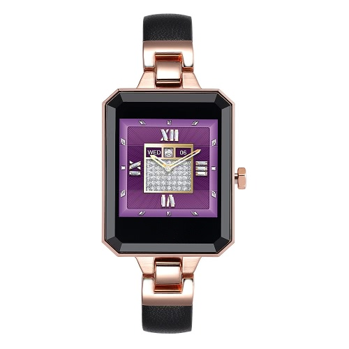Lemfo LEM2 Women Smart Watch 1.22inch MTK2502C