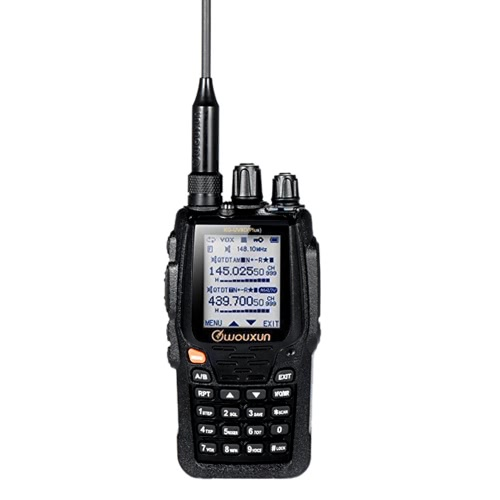 WOUXUN KG-UV8D Plus Interphone Walkie Talkie UV Dual-band Hand-hold VOX Duplex Repeater Dual Display Scramber Compander Radio Storage RX-CTC TX-CTC RX-DCS TX-  DCS Voice PromptOther Phone Accessories<br>WOUXUN KG-UV8D Plus Interphone Walkie Talkie UV Dual-band Hand-hold VOX Duplex Repeater Dual Display Scramber Compander Radio Storage RX-CTC TX-CTC RX-DCS TX-  DCS Voice Prompt<br><br>Blade Length: 25.5cm