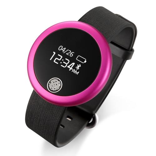 S6 Smart Bluetooth Watch 0.66inch Screen Bluetooth
