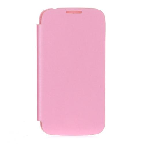 Elegant Back Cover Flip PU Leather Battery Housing Case for Samsung Galaxy S4 i9500/i9505 PinkPhone Protection Accessories<br>Elegant Back Cover Flip PU Leather Battery Housing Case for Samsung Galaxy S4 i9500/i9505 Pink<br><br>Blade Length: 13.6cm