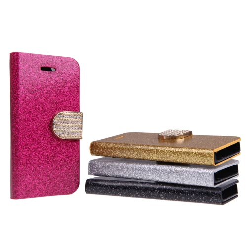 Fashion Wallet Case Flip Leather Stand Cover with Card Holder for iPhone 5S 5C 5 GoldenPhone Protection Accessories<br>Fashion Wallet Case Flip Leather Stand Cover with Card Holder for iPhone 5S 5C 5 Golden<br><br>Blade Length: 12.7cm