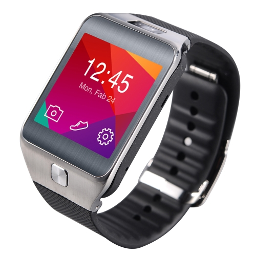 No.1 G2 Bluetooth BT4.0 Smart Watch 1.54