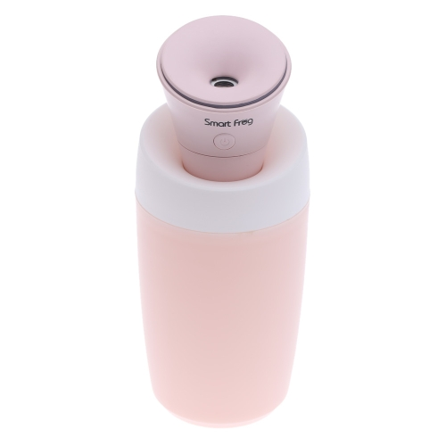 USB Portable ABS Electronic Component Mini Humidifier DC 5V Car Air Diffuser Aroma Mist with Water Cup Health Care PA2515P