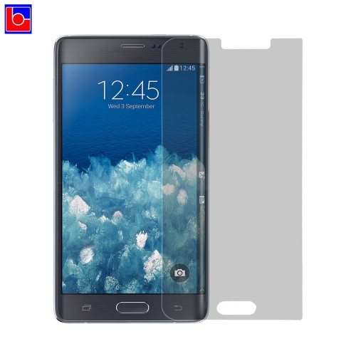 Buy Link Dream 9H Tempered Glass Screen Protector Samsung Galaxy Note Edge Ultra-thin Film Anti-shatter Protective Reinforced Guard