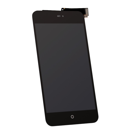 for Meizu MX2 LCD Display Touch Screen Digitizer Assembly 4.4 Inch Capacitive TFT Multi-touch