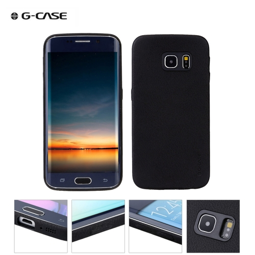 G-CASE Fashion Luxury PC High Quality PC Skin Protective  Back Cover Case for Samsung S6Phone Protection Accessories<br>G-CASE Fashion Luxury PC High Quality PC Skin Protective  Back Cover Case for Samsung S6<br><br>Blade Length: 18.2cm