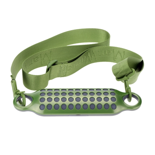 Bluetooth Smart Speaker Bicycle Loudspeaker Voice Box Subwoofer with Straps for Sport Waterproof Shockproof