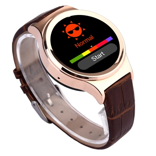 No.1 S3 Smart Watch Phone 2G GSM